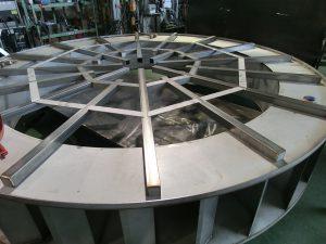 SUS製水車2